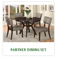 PANTHER DINING SET